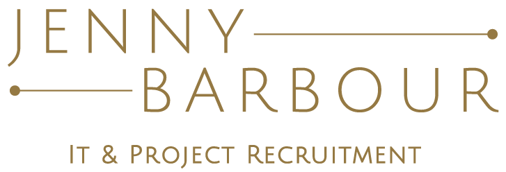 Jenny Barbour IT & Project Recruitment